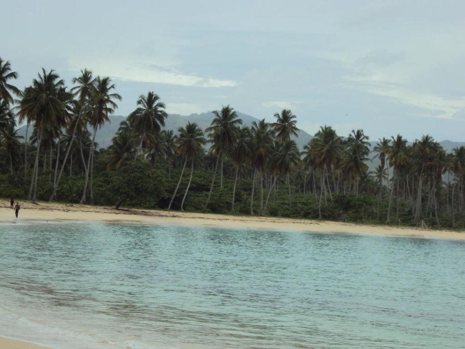 Strand Hotel Grand Paradise Samana