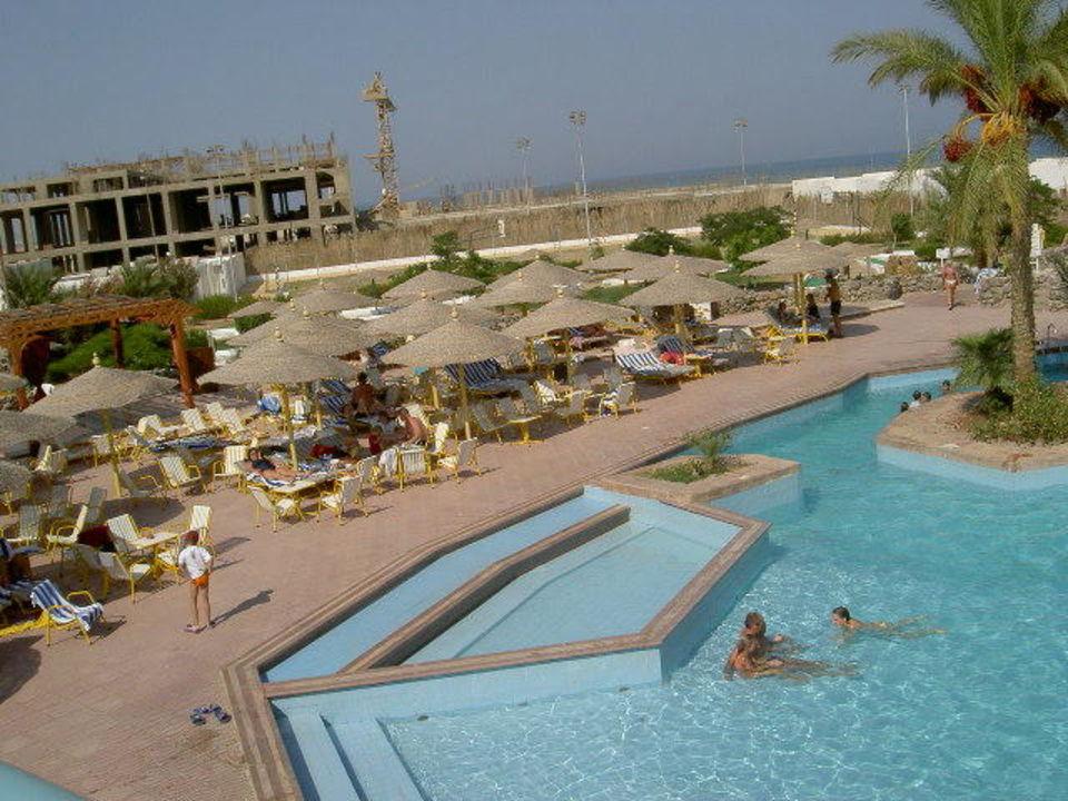 Pool Hotel Safaga Shams Safaga Resort