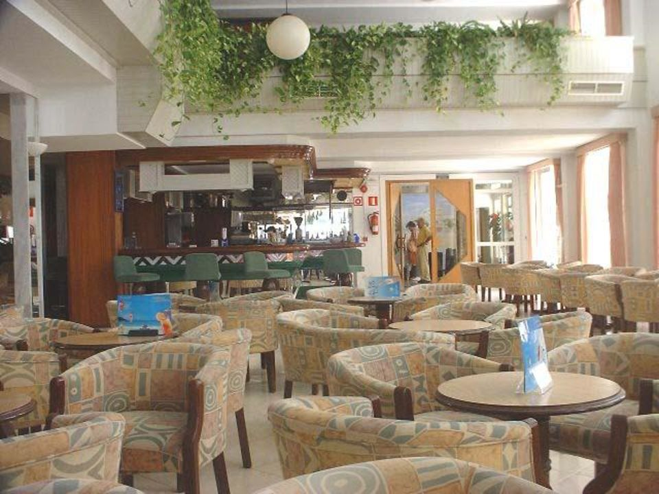 Hotel Hispania - Hotelbar Hotel Hispania
