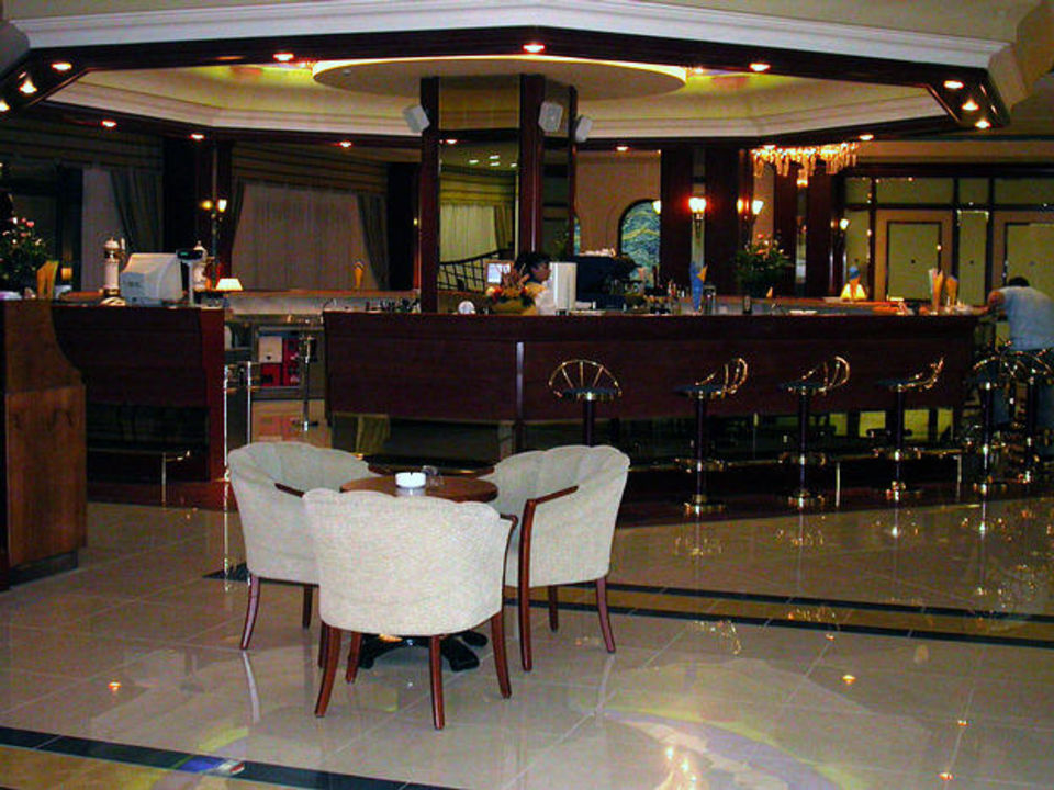 Bar Iberostar Kipriotis Panorama Kipriotis Panorama Hotel & Suites