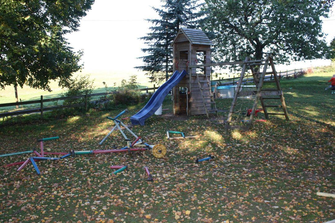 Quadro Klettergerüst Alternative : Die besten klettergerüste im test garten schule
