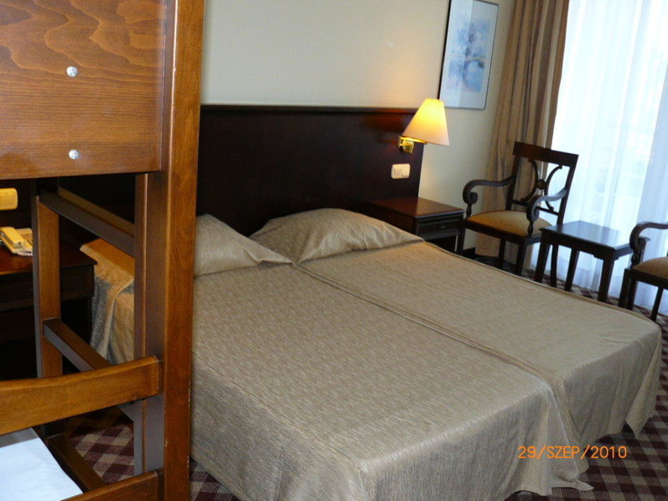Room Hotel Nerton