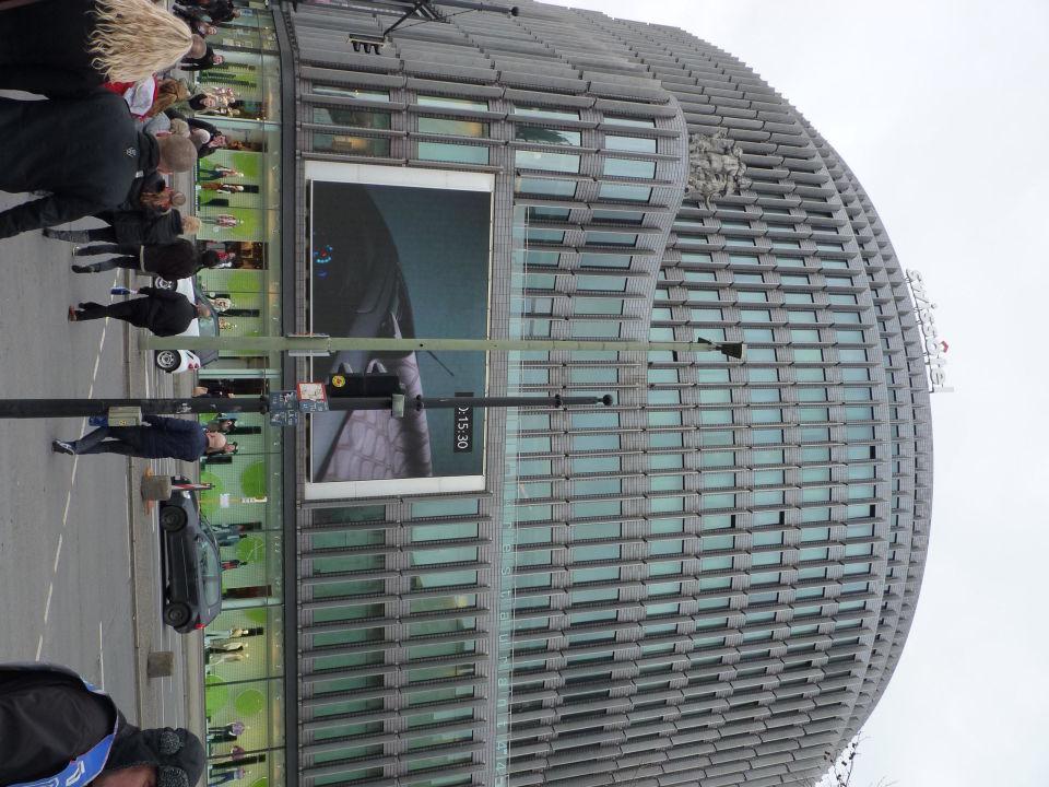 Berlin Hotel Ostern