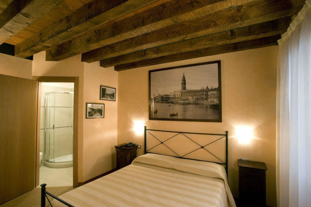 Room n101 B&B Ca' Barba