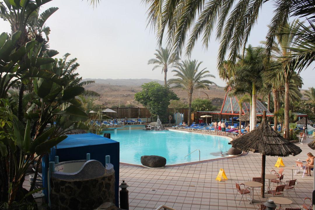 Kinderpool IFA Continental Hotel