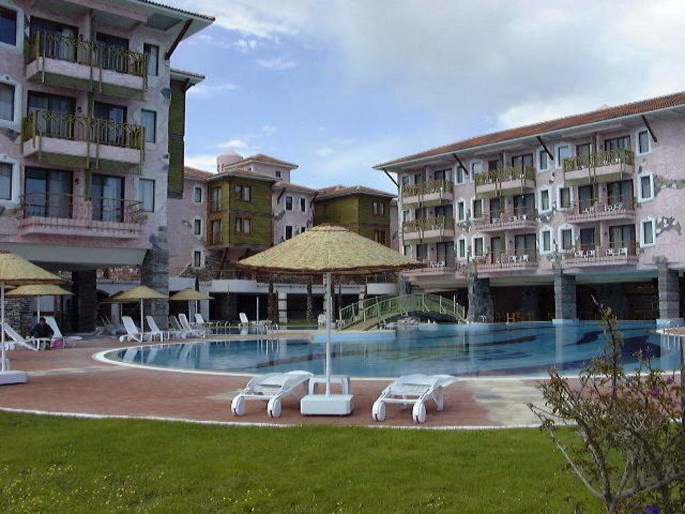 Hotel Defne Dream / Side Türkei Hotel Defne Dream
