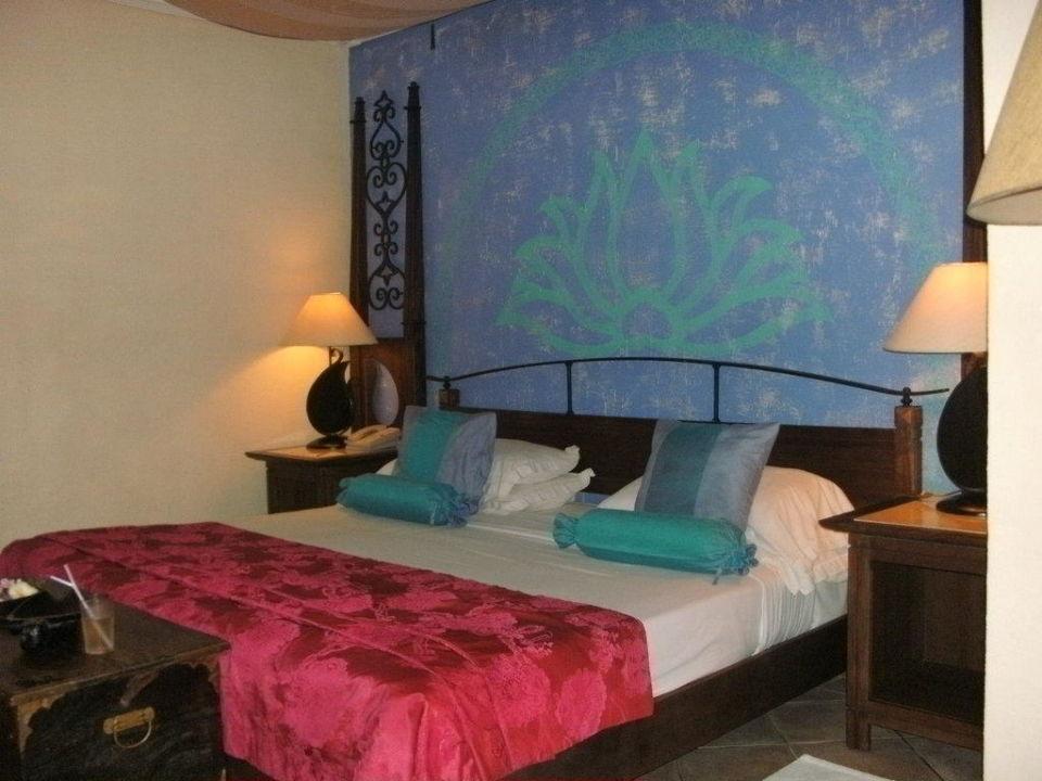 Unterkunft Paradise Cove Boutique Hotel