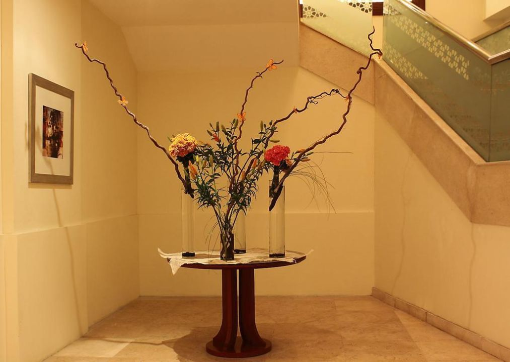 Dekoration Sheraton Dreamland Hotel & Conference Center