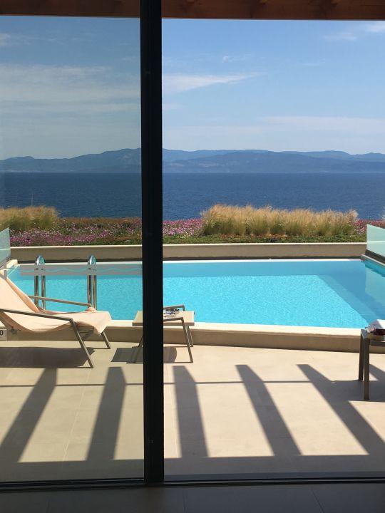 Miraggio Thermal Spa Resort Paliouri