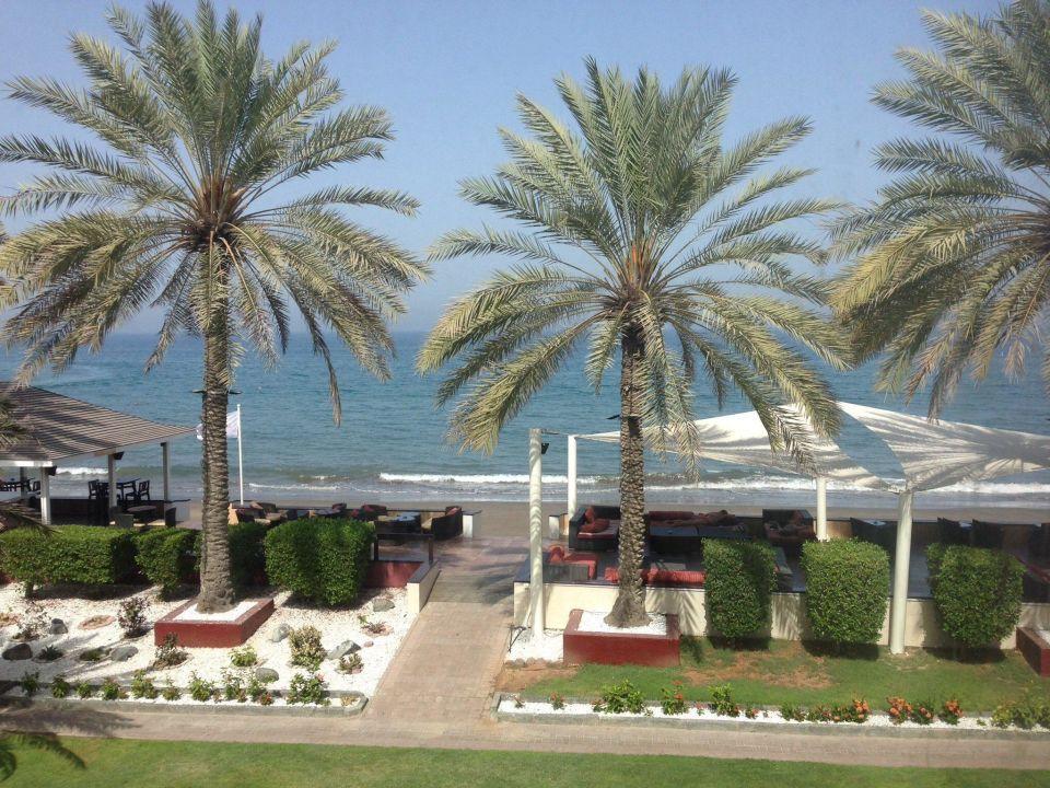 Strandbar Hotel Hilton Fujairah  (geschlossen)