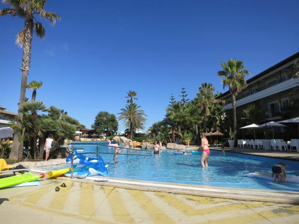 Mallorca Muro Hotel