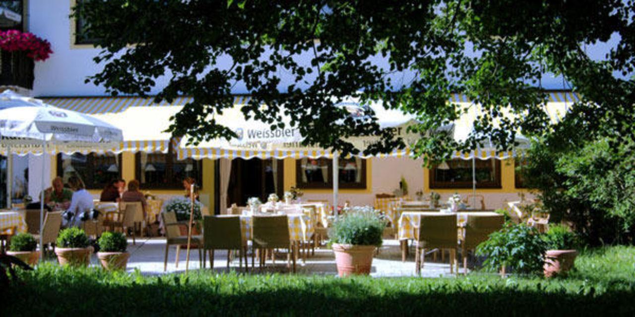 Restaurant Schwarzberghof Hotel