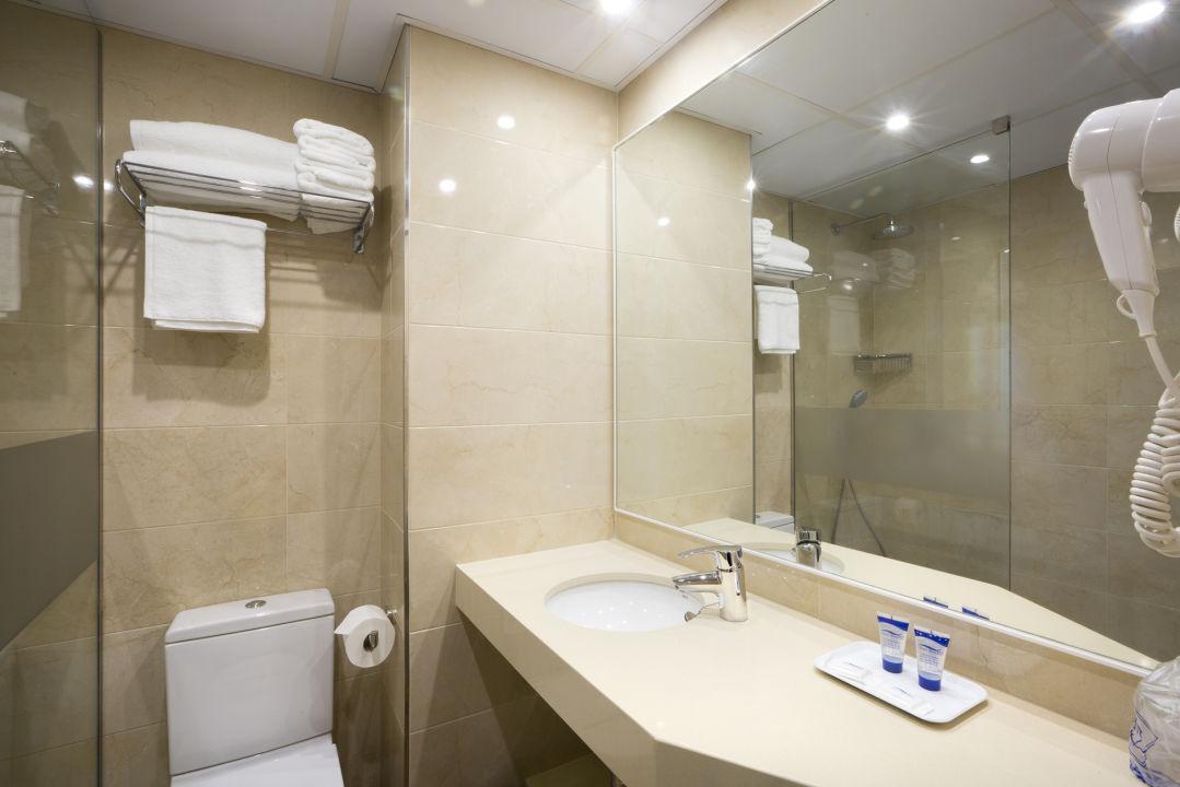 Zimmer Hotel Biniamar