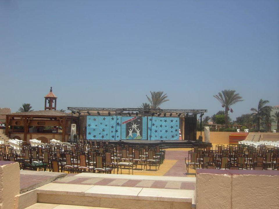 Foto Dana Beach Resort
