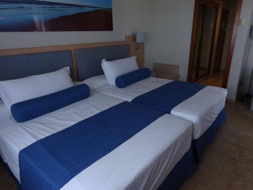 Hermosa y comoda habitacion playacanela hotel isla - Comoda habitacion ...