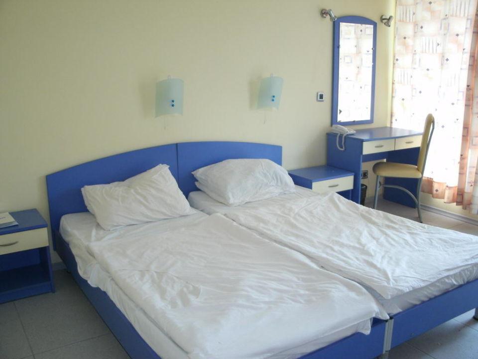 Zimmer im Nebengebäude Hotel Glarus Beach