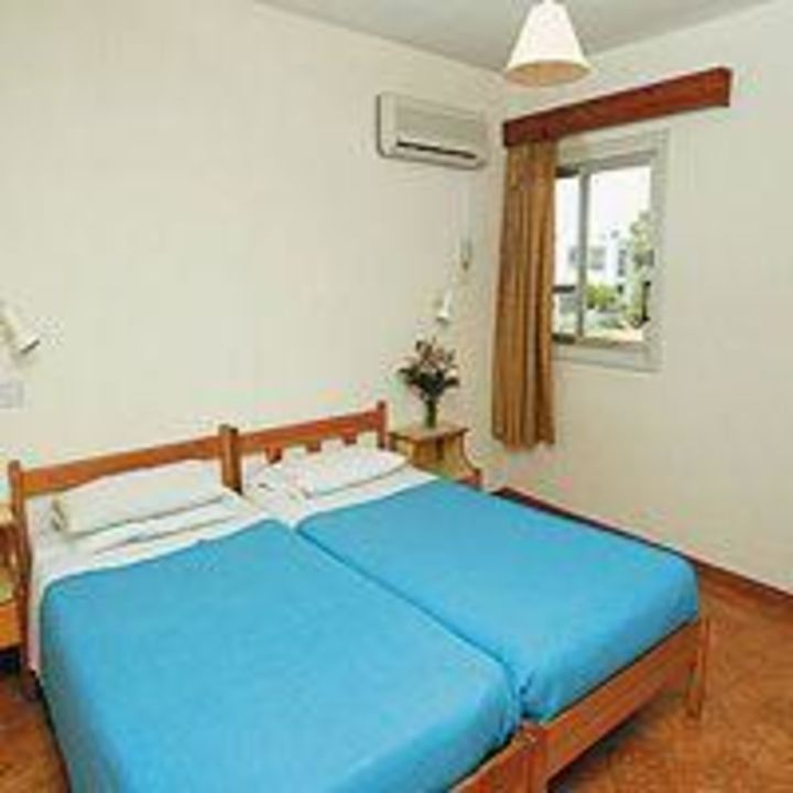 Room Alexia Hotel Apartments