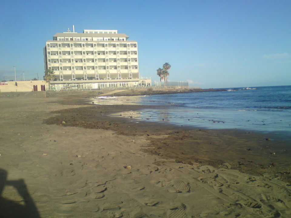Aussenansicht Und Strand Kn Arenas Del Mar Hotel S Only