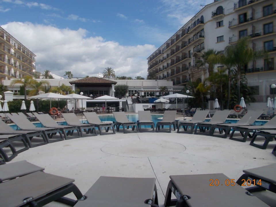Bild halle zu hotel h10 andalucia plaza in marbella - Hotel h10 andalucia plaza marbella ...