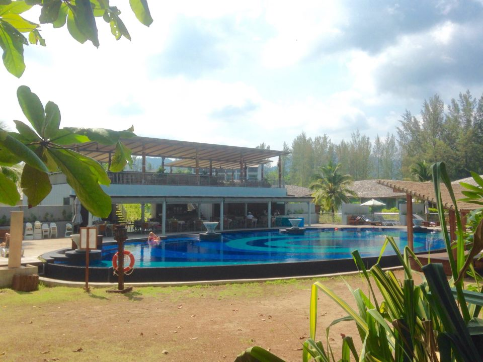 Mai Khaolak Beach Resort Thailand