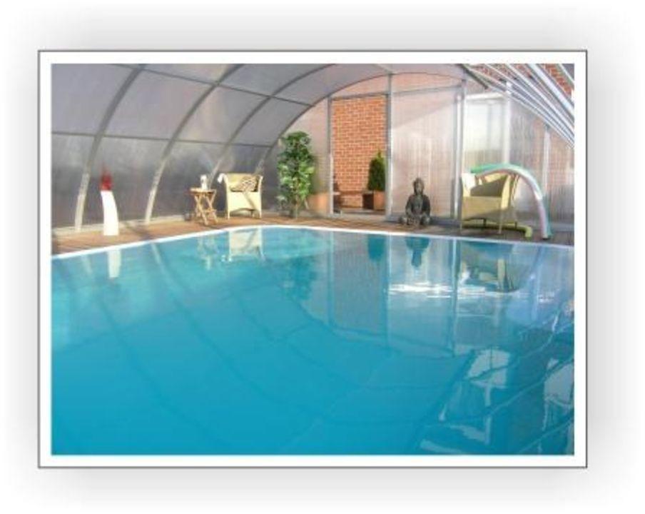 Pool Hotel Aquarius