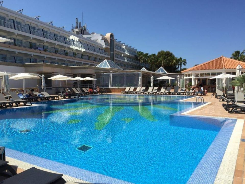 Hotel insotel formentera playa insotel hotel formentera for Hotel formentera playa