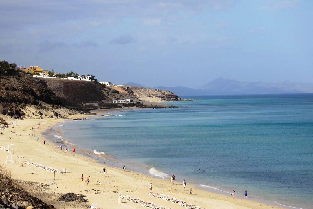 Holidaycheck Allsun Hotel Esquinzo Beach