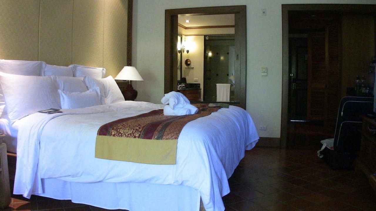 Bett JW Marriott Phuket Resort & Spa