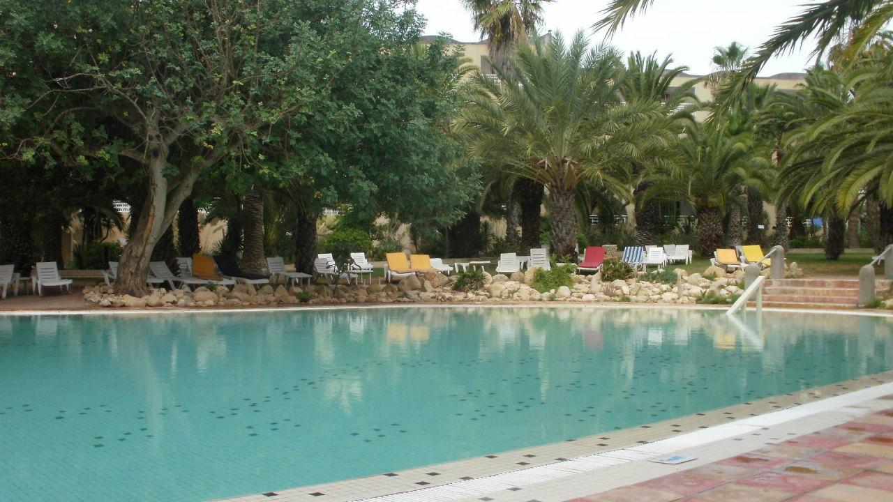 Astounding Pool Salzwasser Referenz Von Salzwasser-pool Hotel Mediteranée