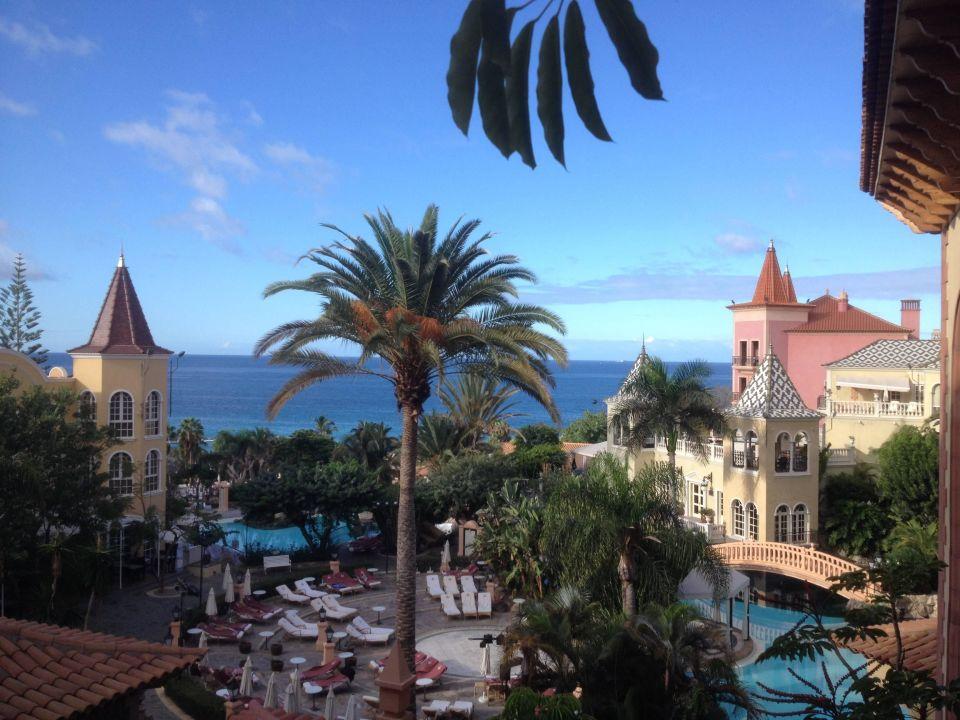 Hotel Bahia Del Duque Resort