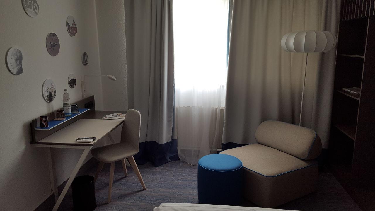Zimmer Vienna House Easy Neckarsulm