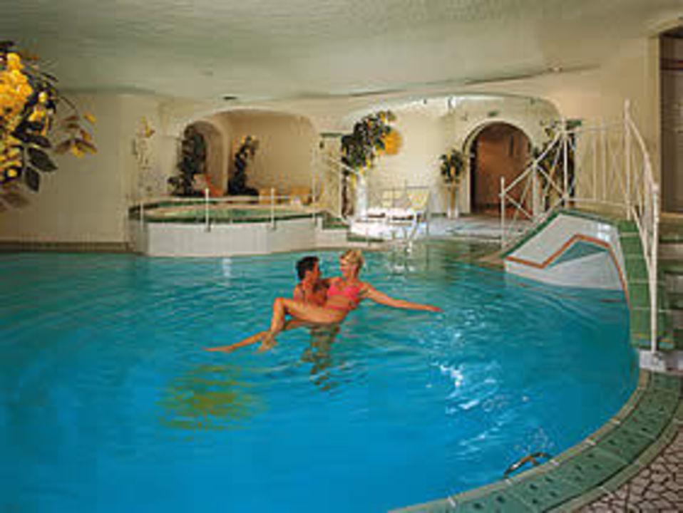 Erlebnisbad Hotel Römerhof