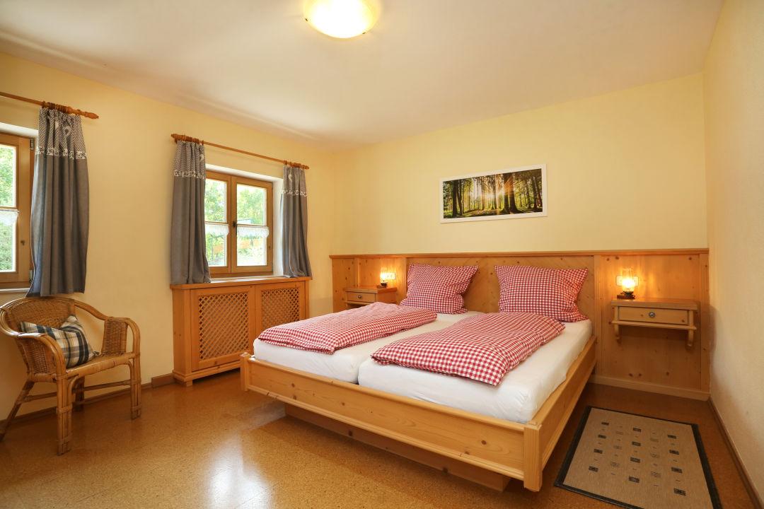 Zimmer Wimmerhof Ising