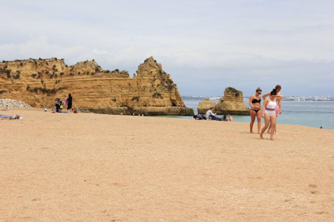 Hotel Carvi Beach