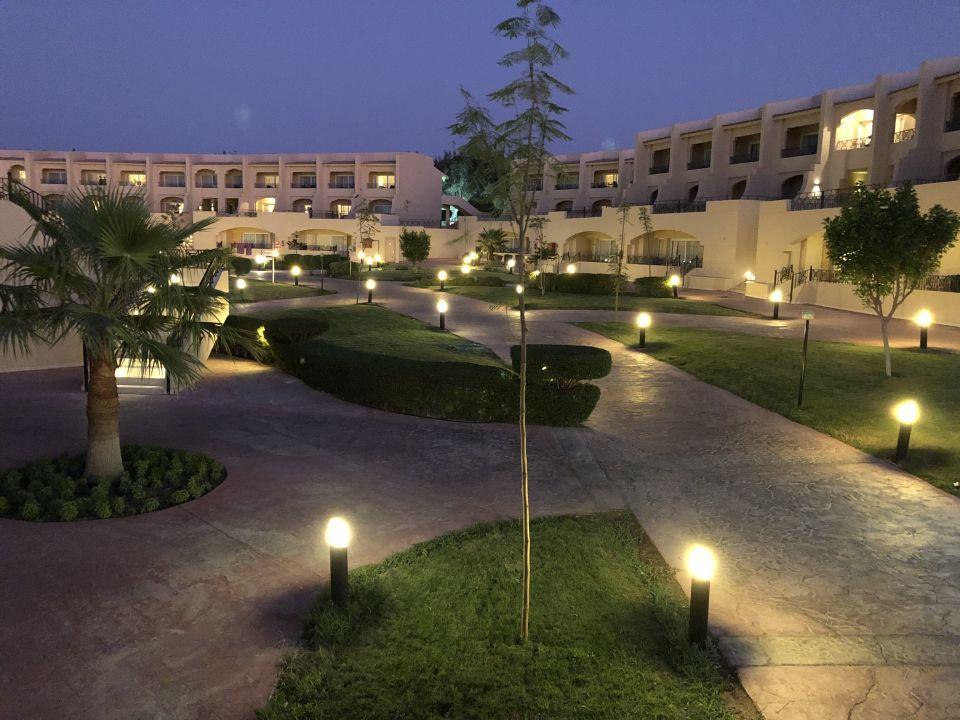 Garten Cleopatra Luxury Resort Makadi Bay