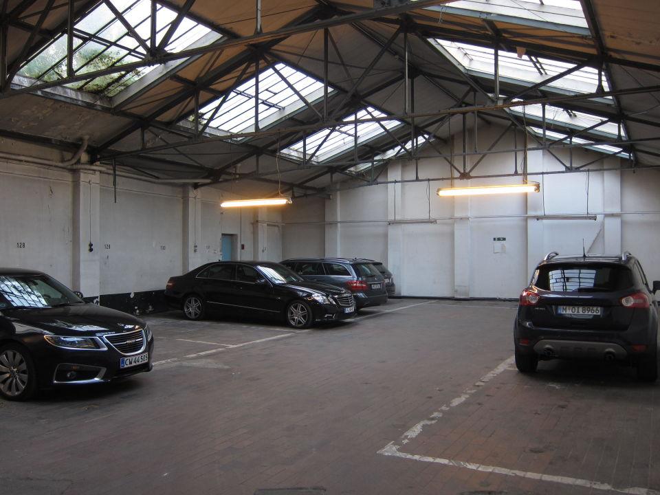 Garage\