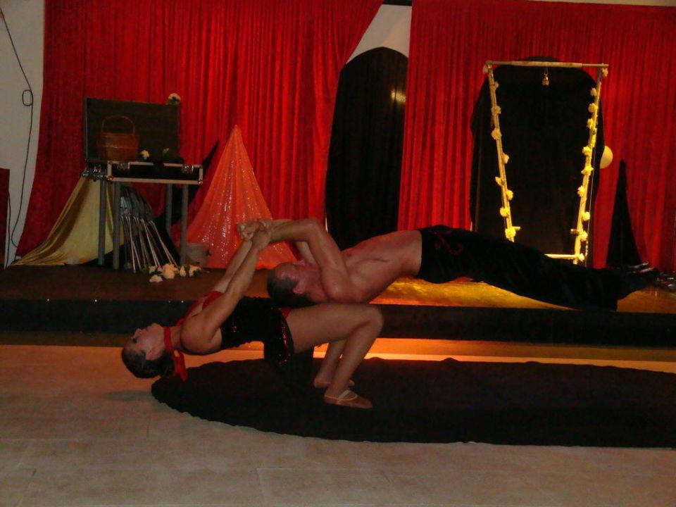 Die Show Hipotels Don Juan