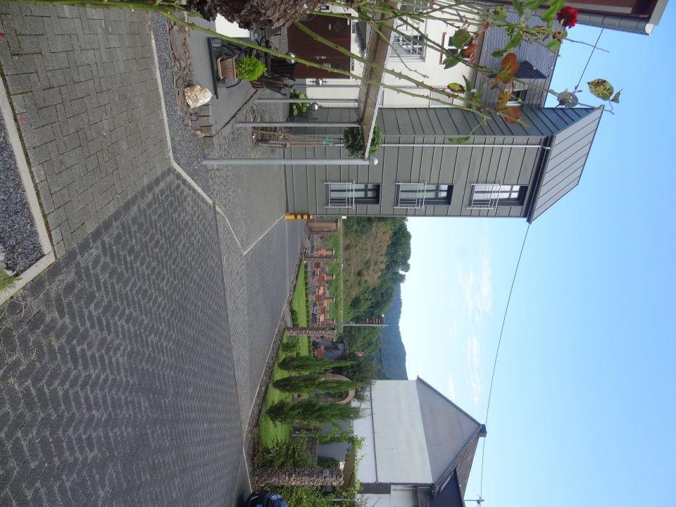 Garten,Liegewiese,Grill Hotel Weingut Amlinger&Sohn