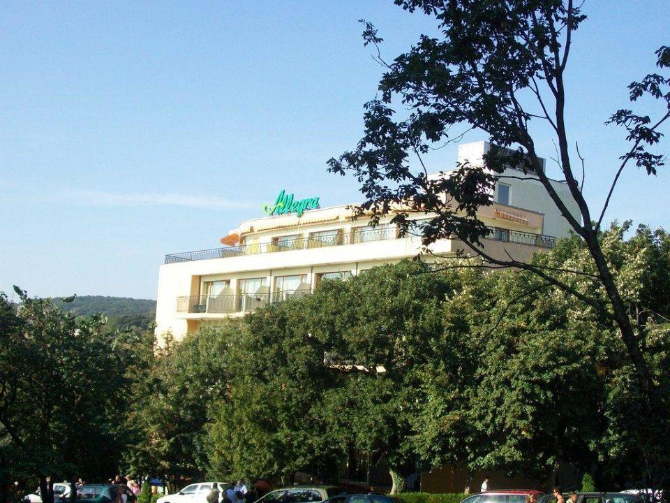 Allegra Hotel Allegra