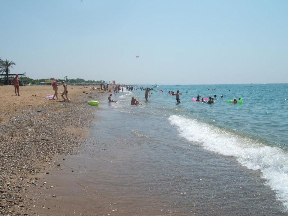 Plaża Hotel Arinna  (existiert nicht mehr)
