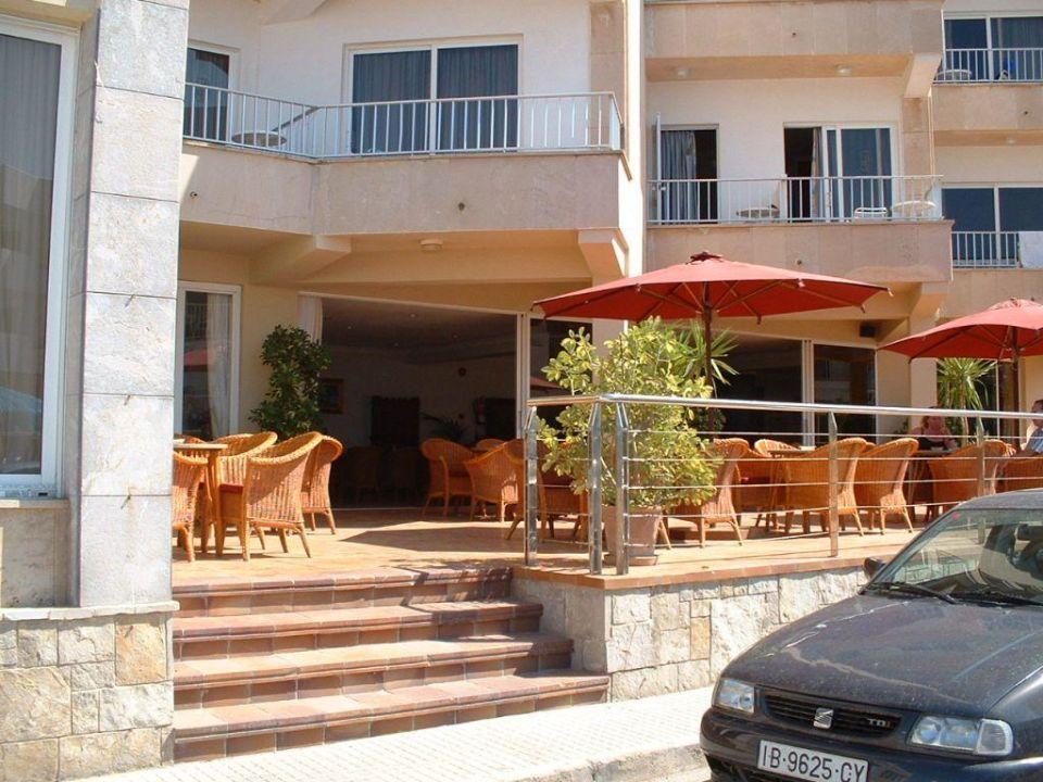 Terrasse Gran Bahia Hotel & Apartments