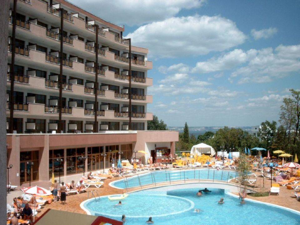 Pool Hotel Berlin Green Park