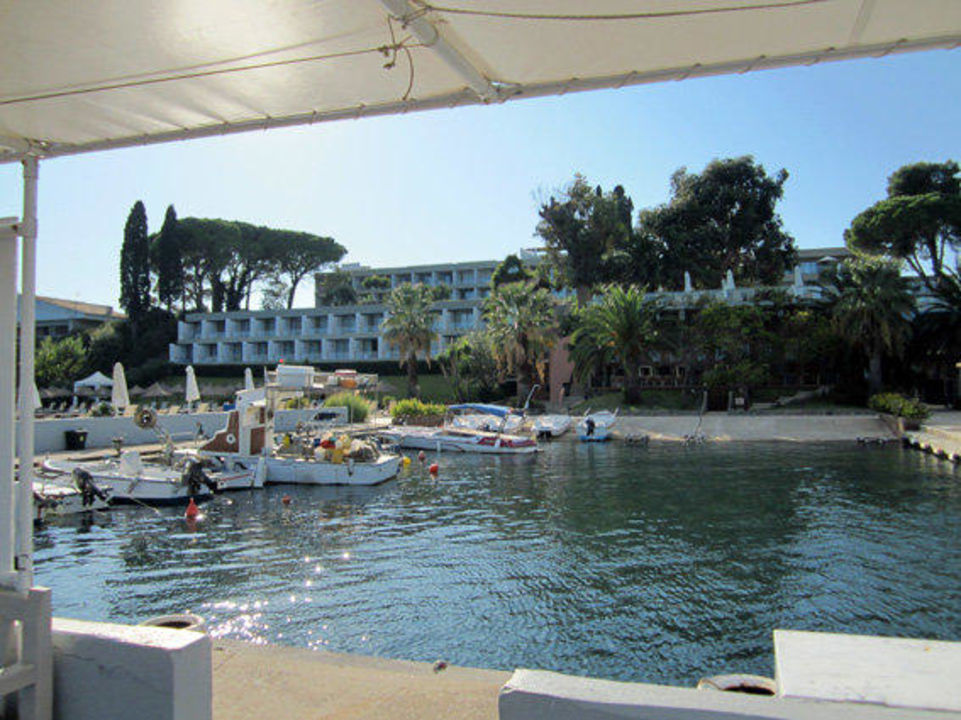 Am Strand Kontokali Bay Resort & Spa