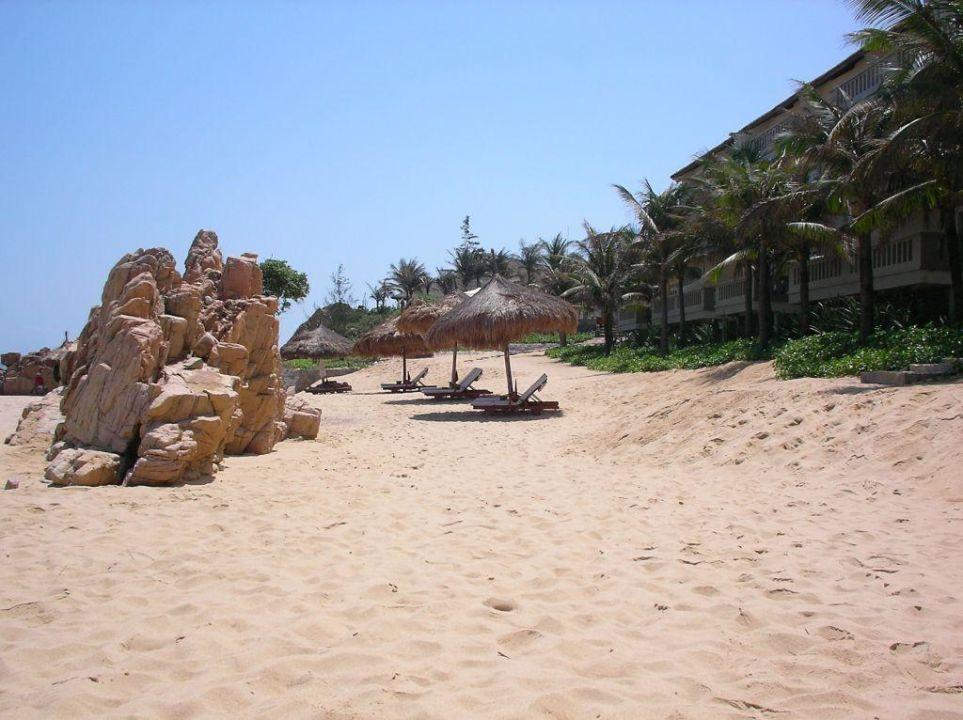Hotelstrand AVANI Quy Nhon Resort & Spa