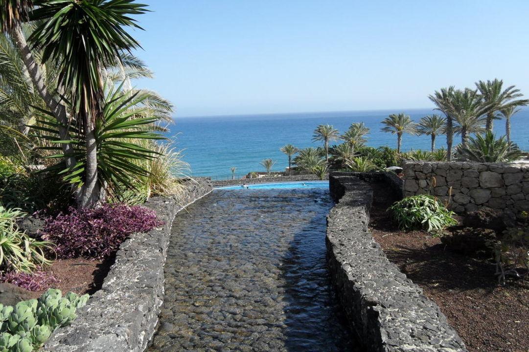 Künstlicher Bach pool unten r2 calma costa calma holidaycheck fuerteventura