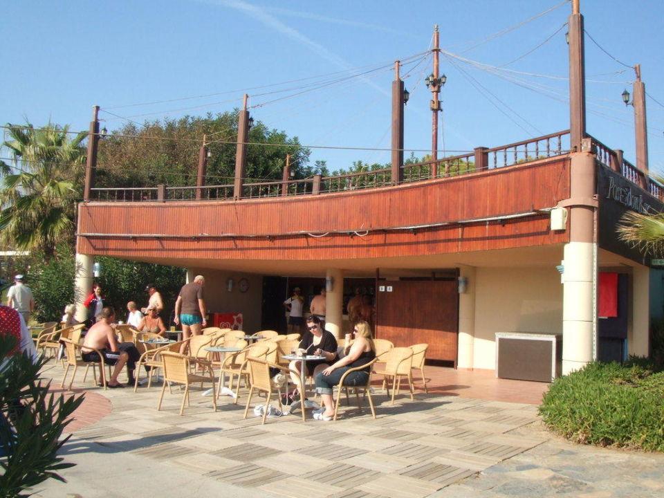 Bar Limak Atlantis De Luxe Hotel & Resort