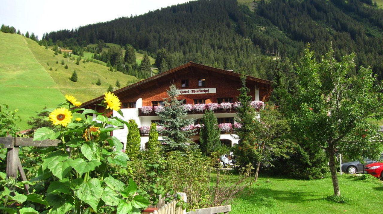Hotelansicht Hotel Winklerhof