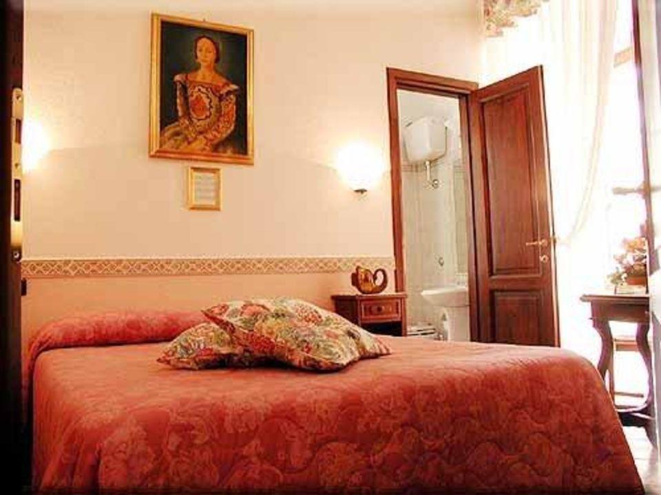Camera Elena Hotel Il Tufo Rosa