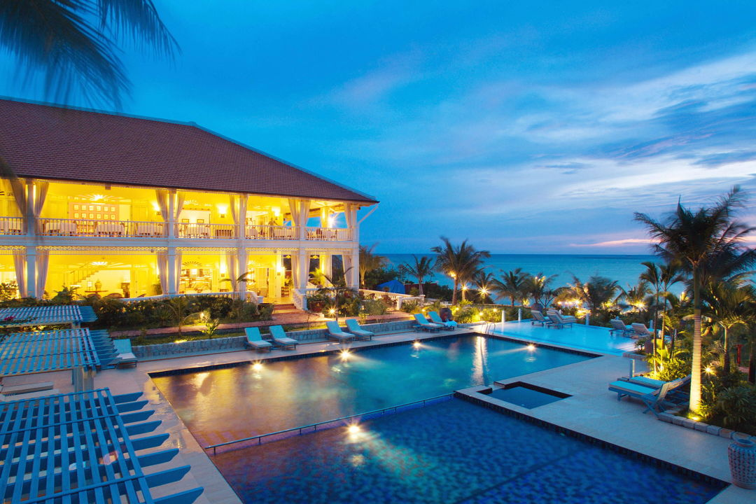 """""""La Veranda """" La Veranda Resort Phu Quoc (Duong Dong Phu Quoc) • HolidayCheck (Đồng Bằng Sông ..."""
