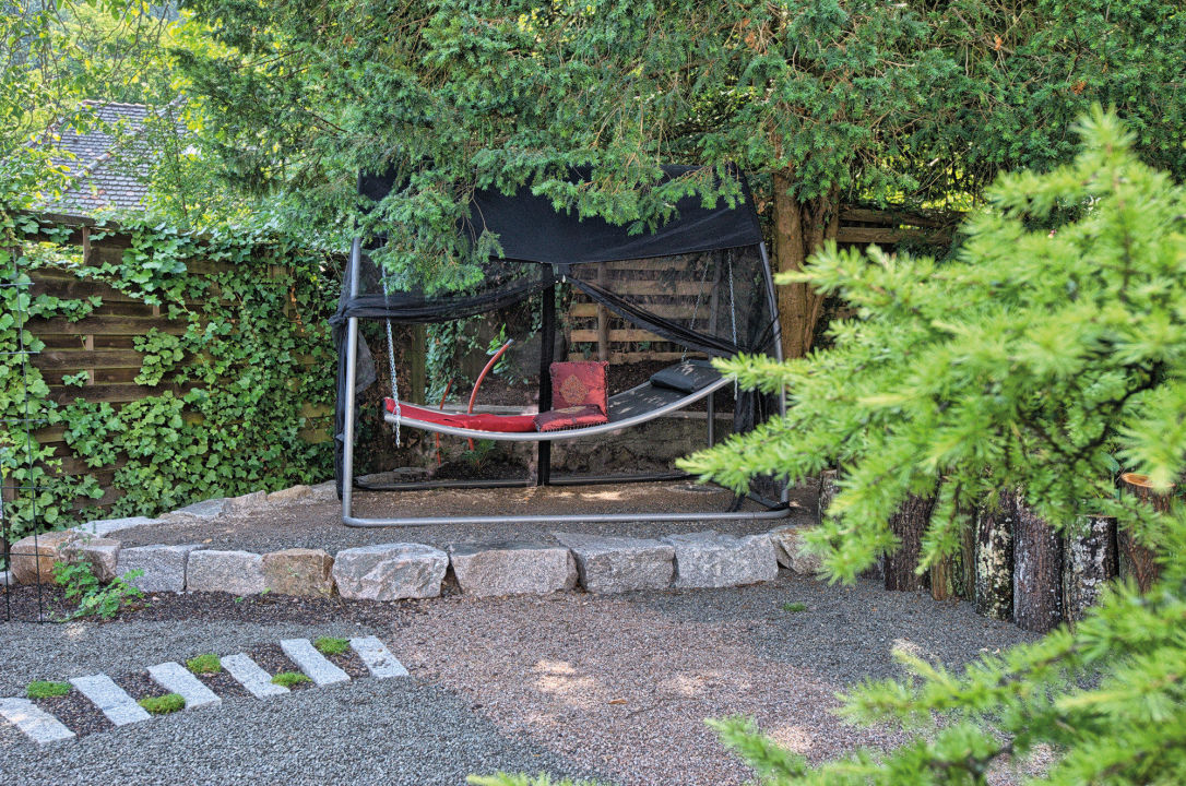 Feng Shui Garten\